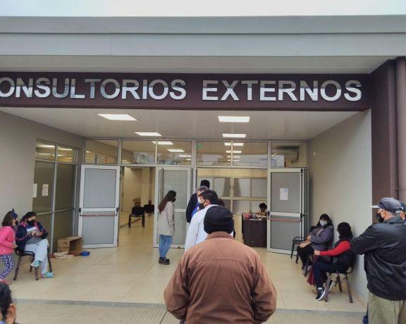 Tercer día sin casos positivos nuevos de Covid-19 en Ituzaingó