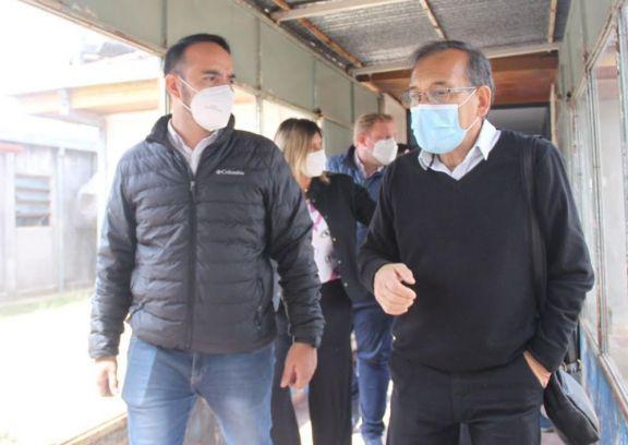 Asumió el nuevo Director del Hospital Ricardo Billinghurst de Ituzaingó