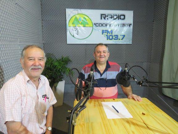 Puerto Esperanza: La Cooperativa de Servicios Públicos inauguró radio de frecuencia modulada