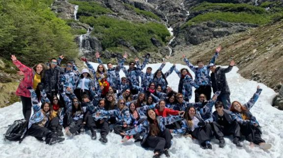Siete agencias están habilitadas para hacer turismo estudiantil