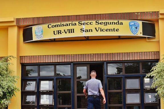 Polémica por actuación de juez de San Vicente