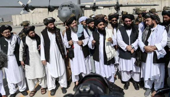 """Los talibanes exigen que EEUU pague indemnizaciones por """"crímenes contra la humanidad"""""""