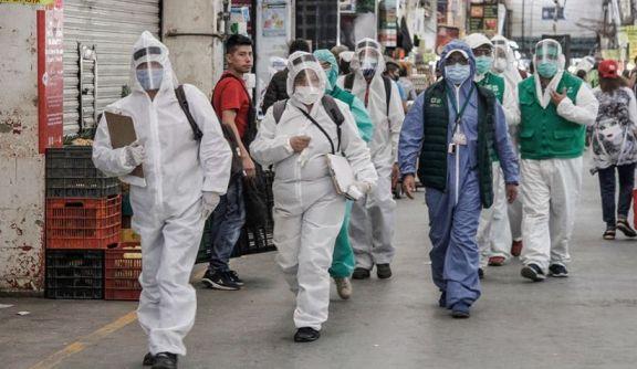 Coronavirus en México: casi 120.000 niños y adolescentes perdieron a uno o ambos padres