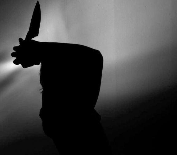 Asesinato en  la comparsa