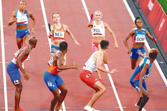 El futuro del olimpismo tiene un marcado camino mixto
