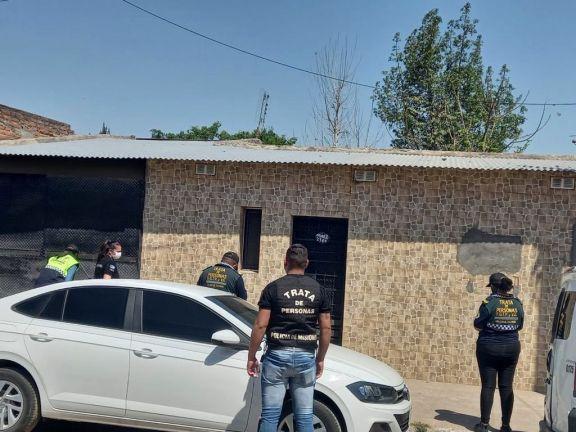 Rescatan y asisten a una misionera víctima de trata en Tucuman