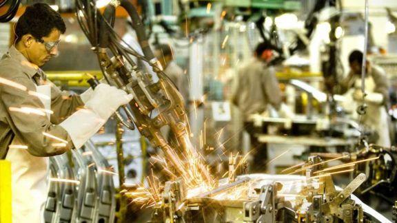 La industria argentina aceleró su recuperación en lo que va del año