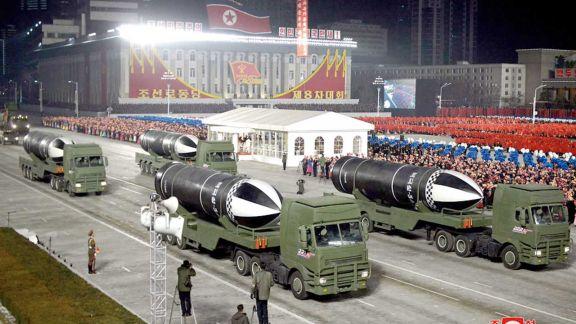 El mundo afronta el mayor nivel de riesgo nuclear en casi cuatro décadas