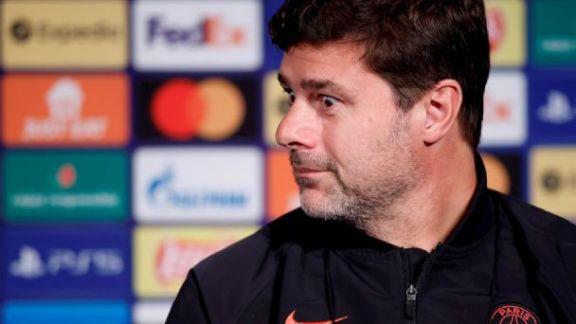Pochettino confirmó que Messi será convocado para enfrentar a Manchester City