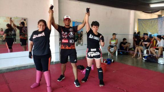 Kick Boxing de primer nivel en Puerto Rico