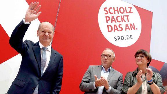 Alemania, ante el desafío de conformar su nuevo gobierno