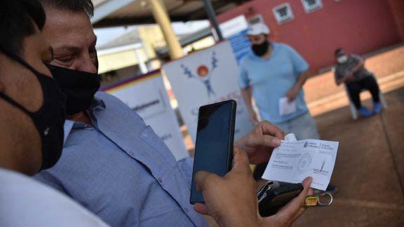 El PCR y el cupo frenan la llegada de visitantes fronterizos