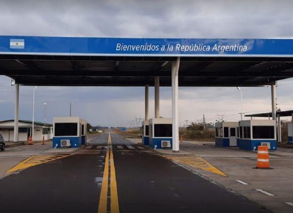 Pasos fronterizos: Corrientes espera respuestas de Nación para la apertura