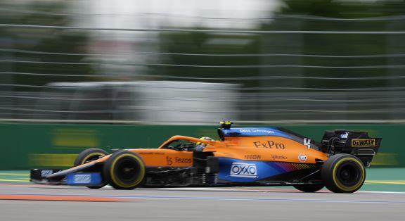 GP Rusia F1 2021: ¿La ruleta rusa?