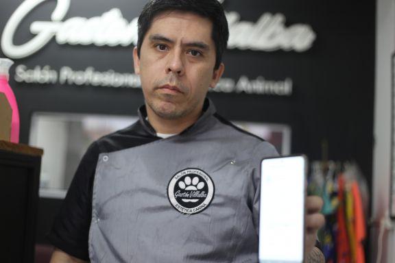 Pedido de un padre: su ex rompió una orden judicial y se llevó a su hija de 5 años a Buenos Aires