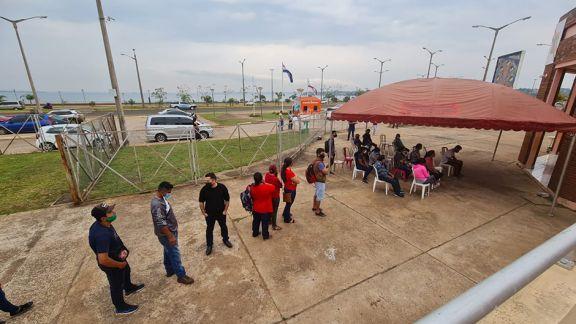 En la frontera con Misiones bajan los casos y las muertes por Covid
