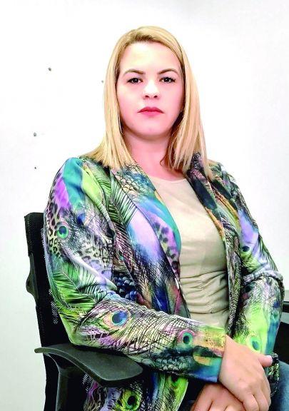 Blanca Núñez preside la entidad.