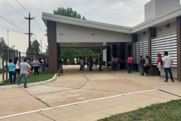 Covid- 19: Ituzaingó ya no tiene casos activos