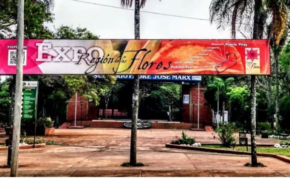 Cambio de lugar para la Expo de las Flores en Capioví