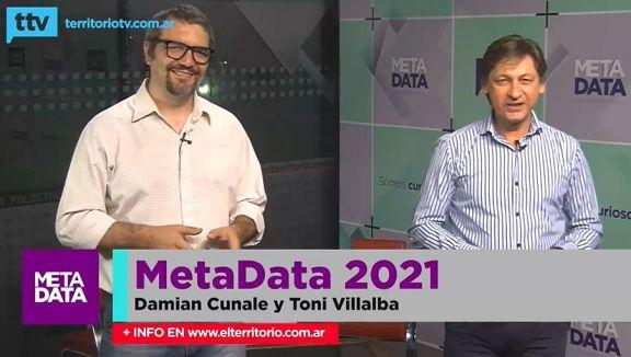 MetaData #2021: Vuelve el modo electoral