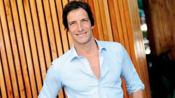Iván de Pineda contó que tiene planes de boda con Luz Barrantes