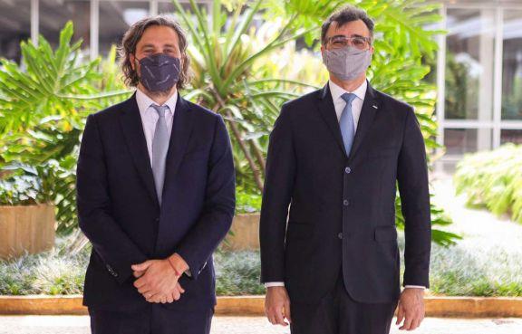 Argentina y Brasil anunciaron consensos por el Mercosur