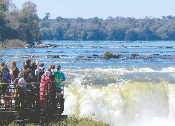 Misiones, en el lote de provincias que esperan recibir más visitantes
