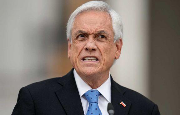 Pandora Papers: la Justicia chilena investigará a Piñera