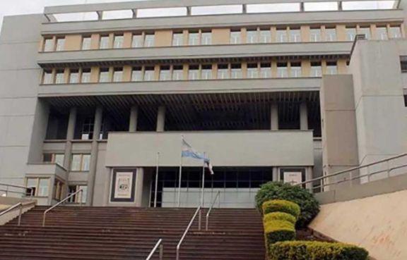 Fijaron audiencia para analizar el pedido de jury contra el juez Casco