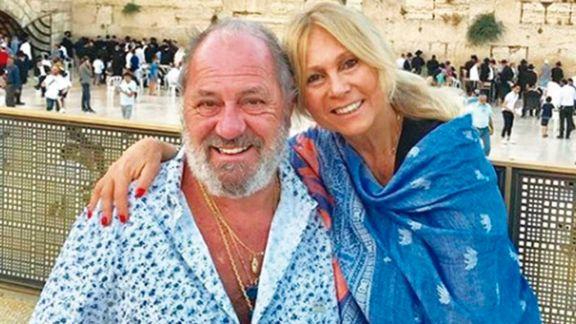 Falleció Marcelo Frydlewski, marido de Ana Rosenfeld