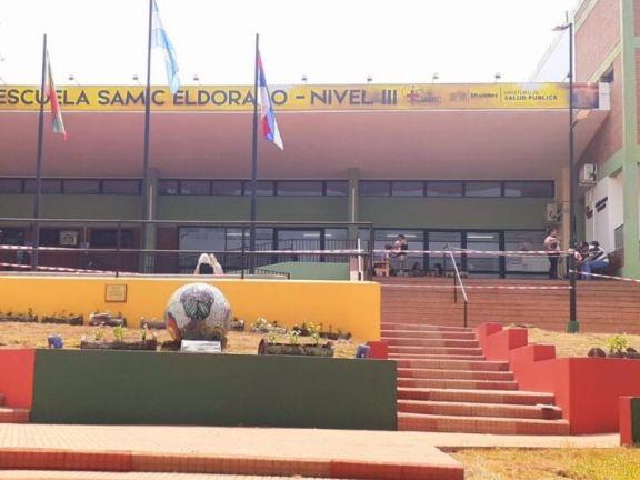 El nuevo hospital de Eldorado tendrá 1000 camas y se ubicaría en cercanías del Aeroclub