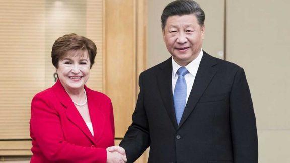 El FMI ultima detalles para definir el  futuro de Georgieva