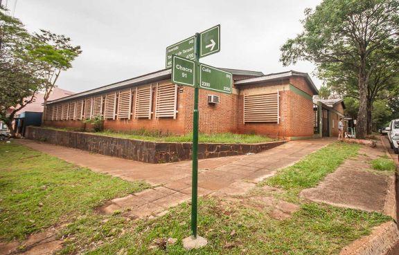 Una escuela única en su  tipo y con alta demanda