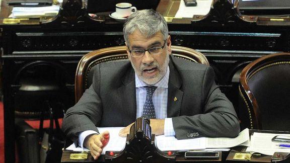 Cambios en el gobierno: Feletti reemplazará a Paula Español