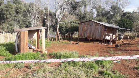 Va a juicio Silvio Mogarte, femicida que masacró a su ex pareja e hijos