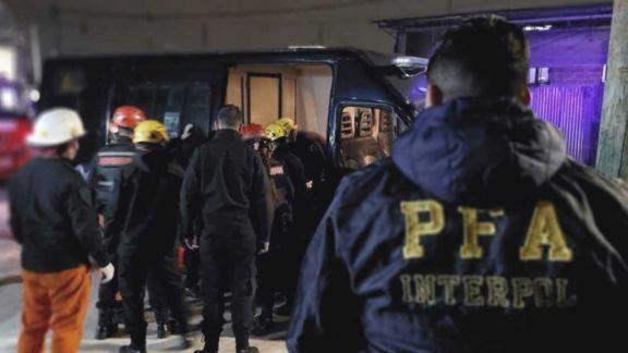 Detienen a condenado a prisión en Italia tras dos meses prófugo