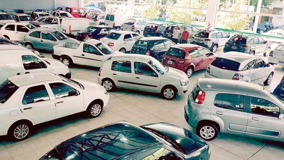 Compraventa de autos usados creció 1,4% en septiembre