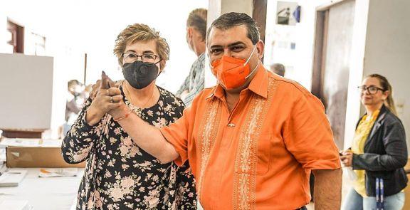 Los principales intendentes  de Paraguay fueron reelectos