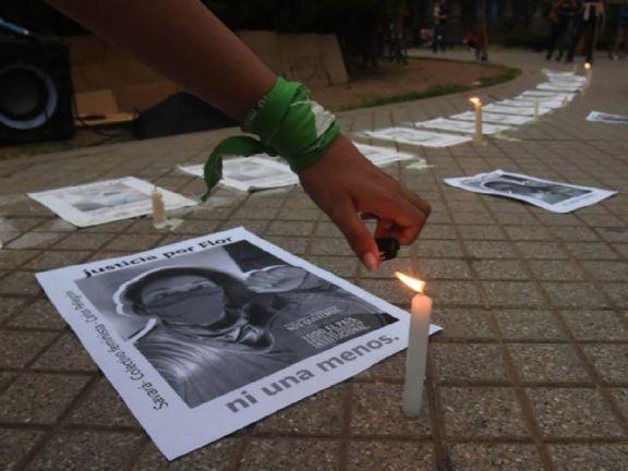 Temor latente a un año del femicidio de una militante feminista en Santa Fe
