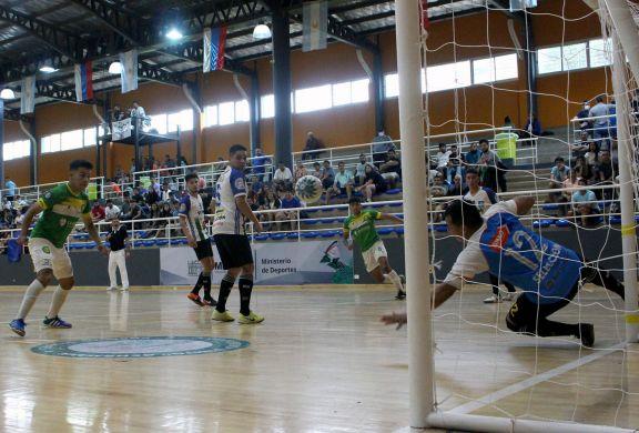 Tucumán será el rival de Posadas en la final del Regional de Selecciones de Futsal