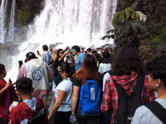 El turismo dejó más de $288 millones durante el fin de semana XL