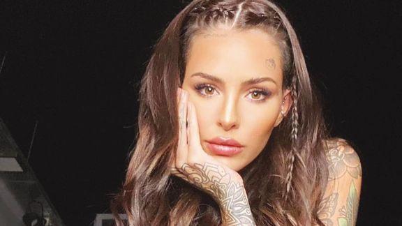Cande Tinelli denunció que fue maltratada en un bar