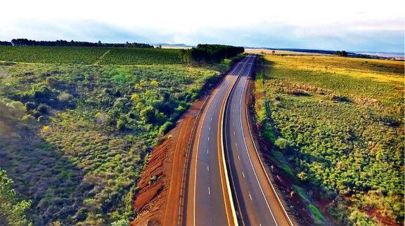Retomaron las obras de la autovía sobre la ruta 105