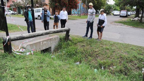 Sospechan que Magalí Gómez fue asesinada dentro de su casa
