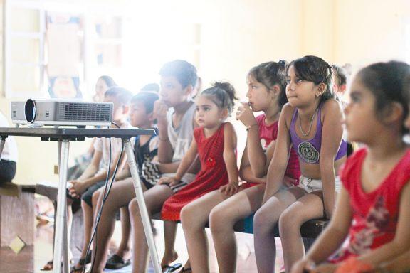 El cine llega a los barrios gracias a Oberá en Cortos
