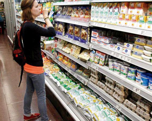 Más productos de consumo masivo tendrán precios congelados hasta enero