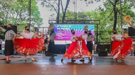 El Parque homenajeará a las madres en Miguel Lanús