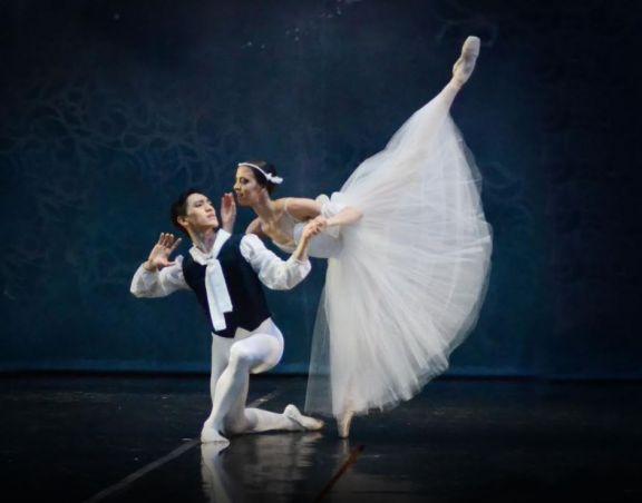 Este sábado Gala virtual del Ballet Federal