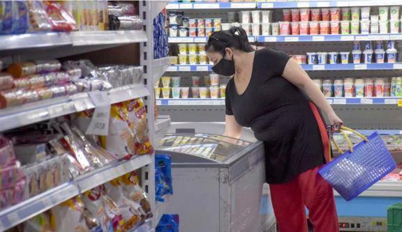 La inflación de septiembre fue de 3,5% y acumula 37% en lo que va del año