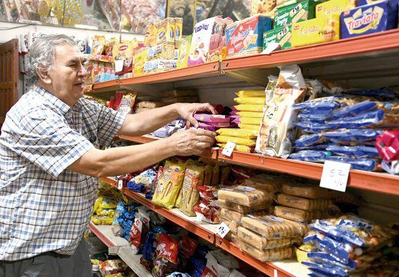 La inflación de septiembre fue  de 3,5% y trepó a 37% en el año